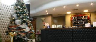 HotelLafayette - Xmas 2017 News