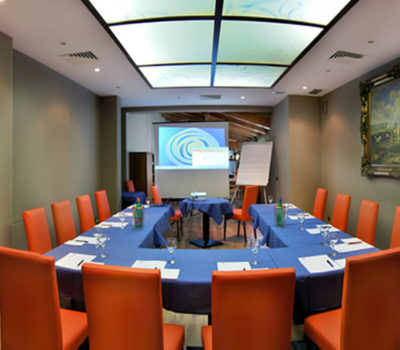 Hotel Lafayette Meeting Events