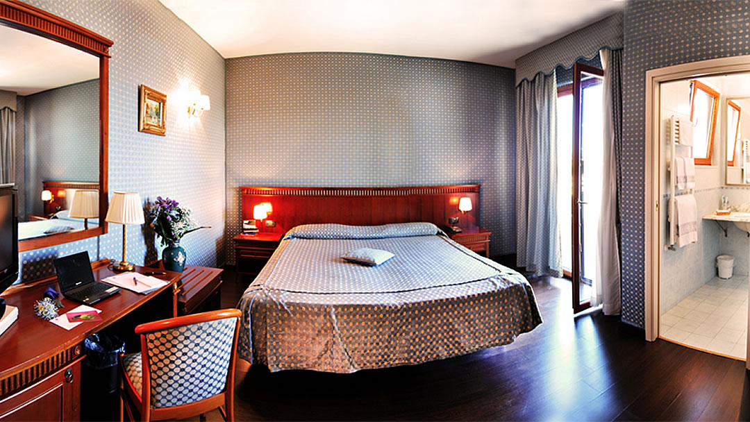 Hotel La Fayette: Standard