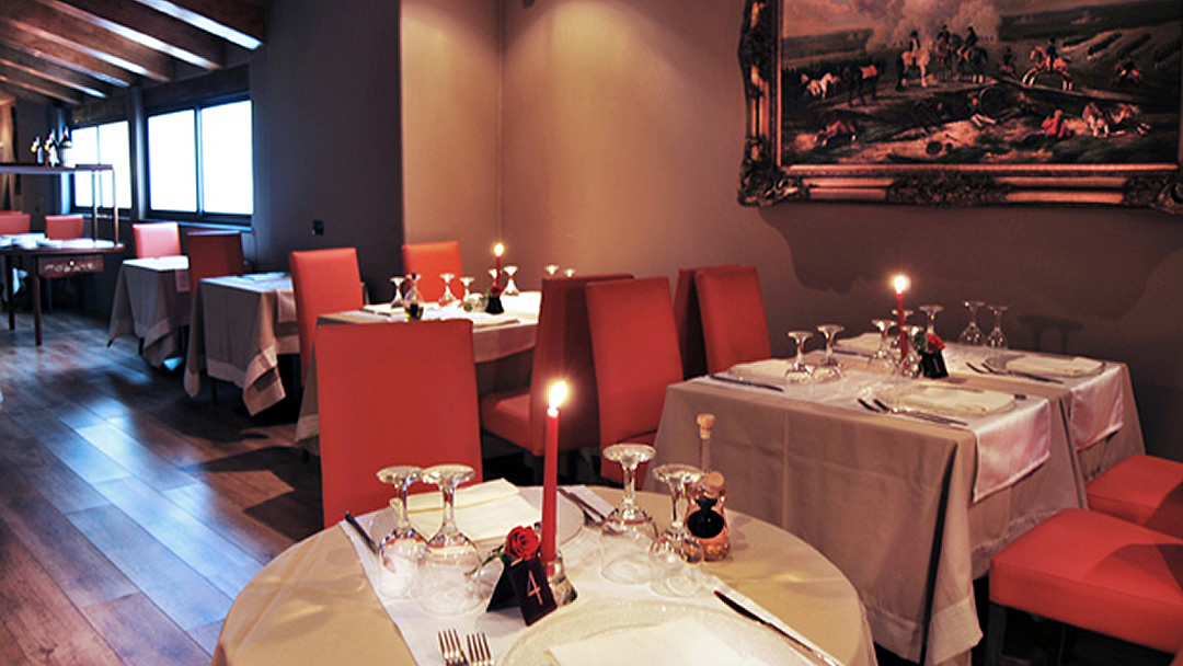 Hotel La Fayette Restaurant