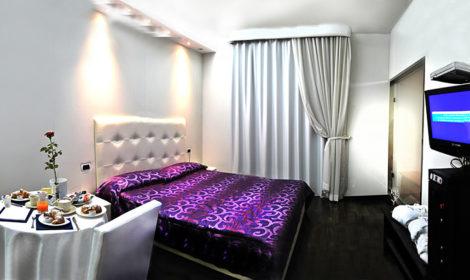 Hotel La Fayette Suite Paradise