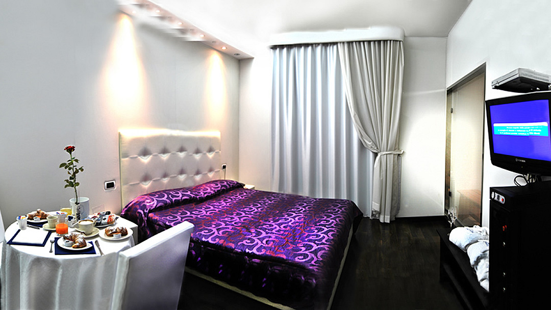 Hotel La Fayette : Di Design