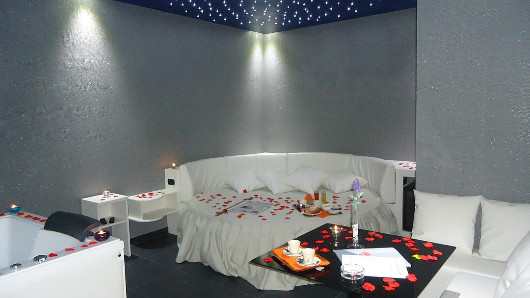 HotelLafayette - Suite Deluxe
