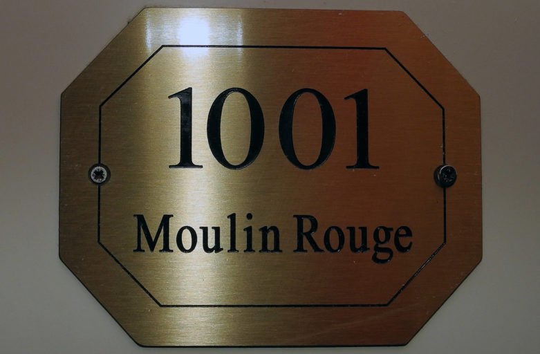 HotelLafayette - Mouline Rouge 000