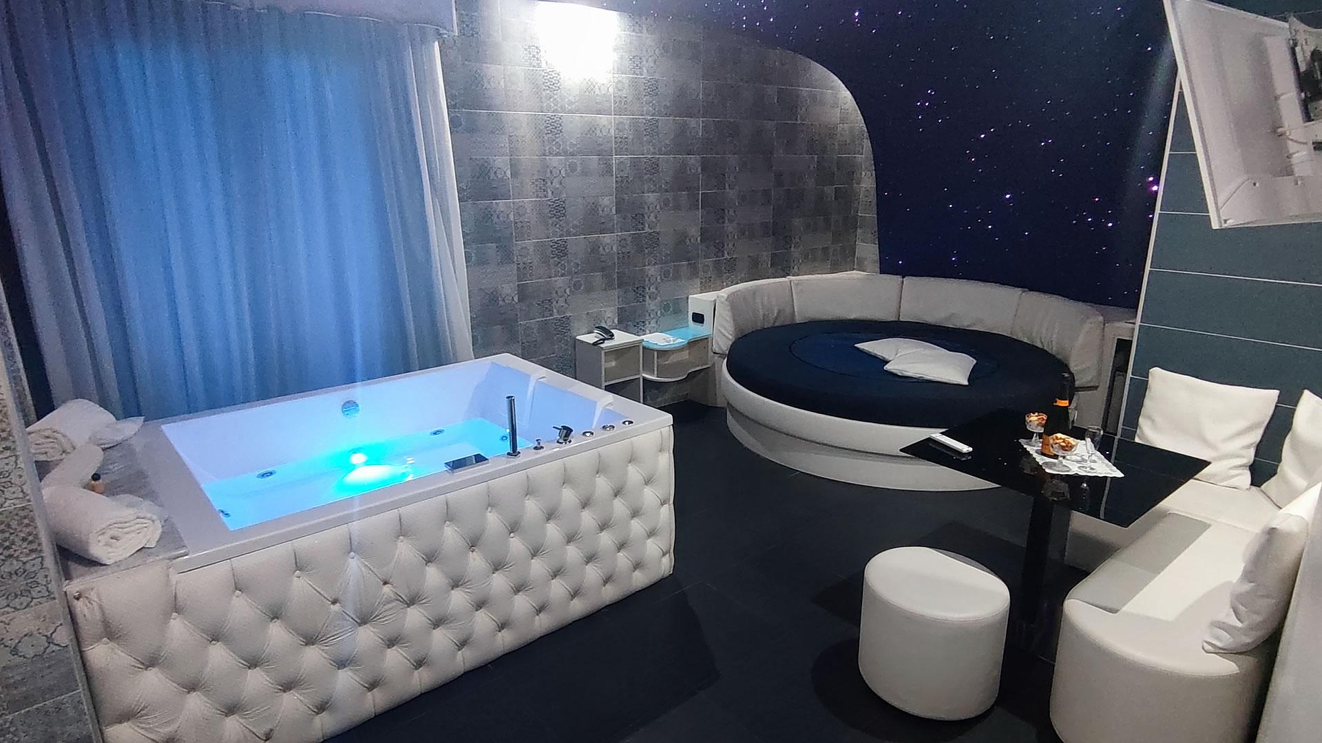 Hotel La Fayette Suite Deluxe